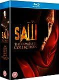 Saw - The Complete Collection [Edizione: Regno Unito] [Edizione: Regno Unito]
