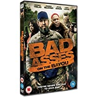 Bad Ass 3 - Bad Asses On The Bayou [DVD] by Danny Trejo