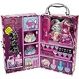 Barbie Dream House Make Up Set, 1er Pack (1 x 10 piezas)