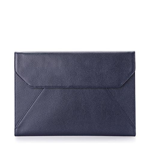 document-a4-etui-folio-en-cuir-graine-bleu-petrole