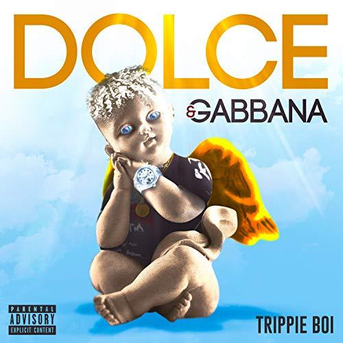 Dolce Gabbana [Explicit]