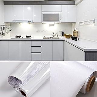 Abwaschbare tapete kuche selbstklebend | Heimwerker-Markt.de