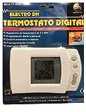 ElectroDH 11805 DH TERMOSTATO Digital