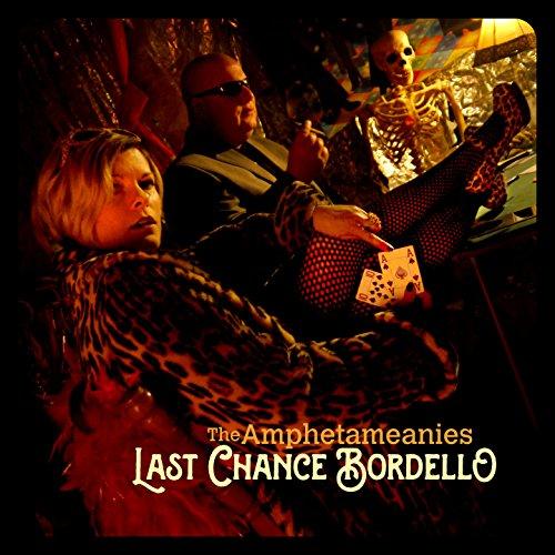 Last Chance Bordello