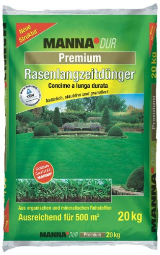 Mannadur Premium 20 kg