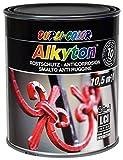 Dupli Color 245503 ALKYTON ferromicaceo Antracite/Nero 750ml