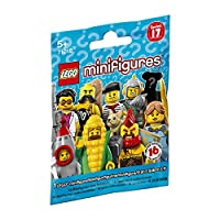 LEGO Minifigures 71018 Series 17 Building Set