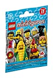 #8: Lego Mini Figures, Multi Color