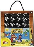 Il libro dei pirati. Con valigetta