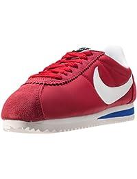 buy online 7bb8d bd9d1 Nike Wmns Classic Cortez Nylon Prem, Scarpe da Fitness Donna