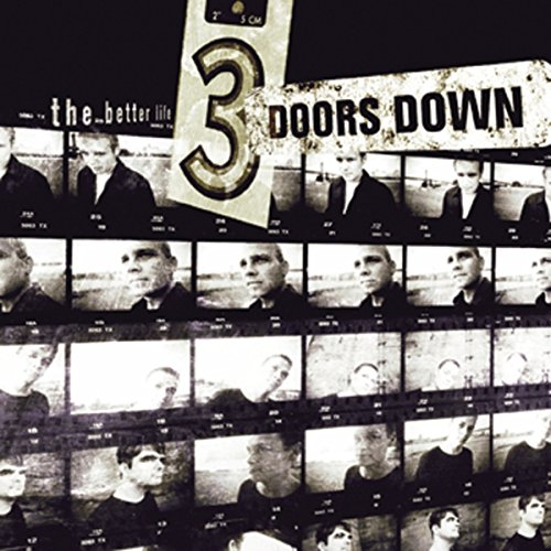 The Better Life (Down 3 Doors)