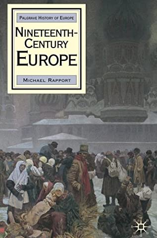 Nineteenth-Century Europe (Palgrave History of