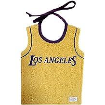 Zigozago - Bavaglino Basket Los Angeles; Chiusura: Laccetti; Taglia: Unica