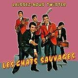 Laissez-nous twister : 2ème album + 11 Titres Bonus