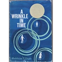 A Wrinkle in Time[ A WRINKLE IN TIME ] By L'Engle, Madeleine ( Author )Jan-01-1962 Hardcover