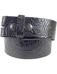 4a87d69b702f48 Westernwear-Shop Ledergürtel Black Daisys Damen Ledergürtel Westerngürtel  Damengürtel…