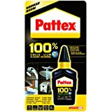 Pattex 100 % Colle 50 g