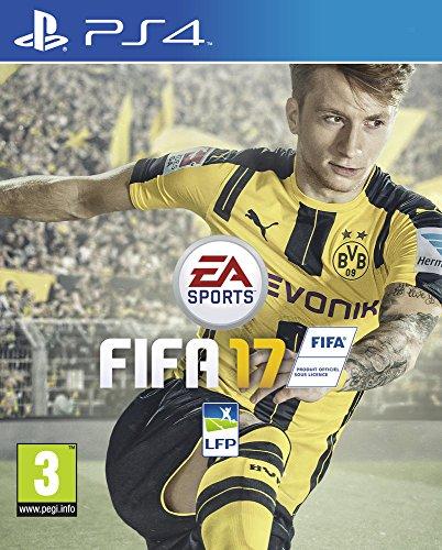 Fifa 17 Sur Playstation 4