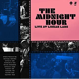 The Midnight Hour Live at Linear Labs [VINYL]