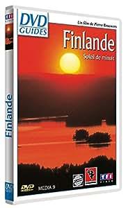 DVD Guides : Finlande, soleil de minuit