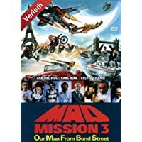 Mad Mission - Part 3 - Our Man from Bond Street