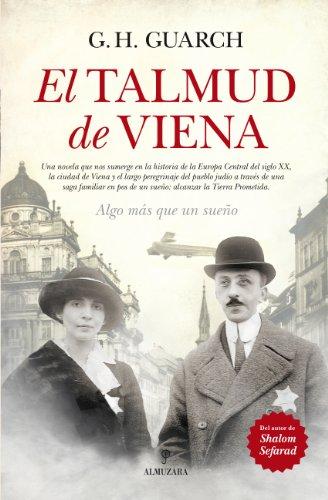 El Talmud De Viena