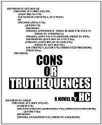 Cons Or Truthequences (English Edition)