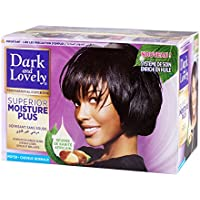 D&L SUPERIOR MOISTURE PLUS RELAXER NORMAL