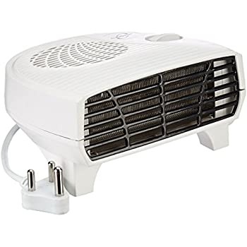 Orpat OEH-1220 2000-Watt Fan Heater (White)