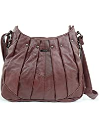 Lorenz sac à main en cuir pour femme-différents coloris