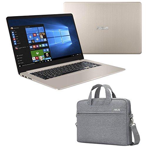 ASUS VivoBook S510UA-DS71 (i7-8550U, 16GB RAM, 500GB SATA SSD + 1TB HDD, 15.6