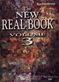 The New Real Book, Volume 3 (Bass Clef) by Chuck Sher (2005-06-01)