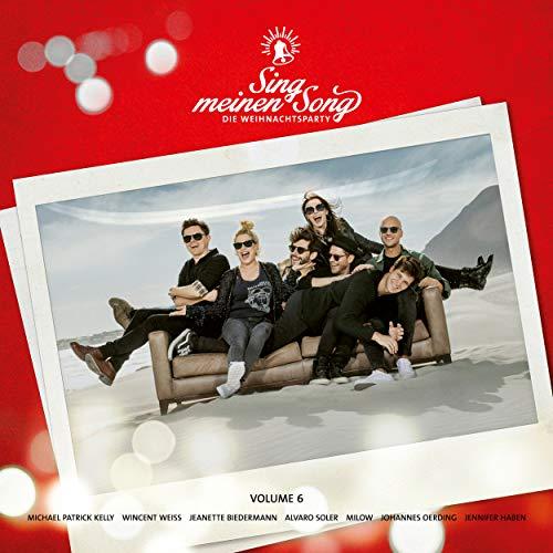 """Fröhliche Weihnachten (aus """"Sing meinen Song - die Weihnachtsparty, Vol. 6"""")"""