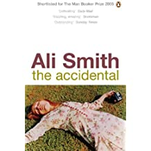 The Accidental by Ali Smith (2006-04-06)