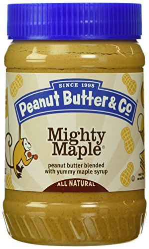 peanut-butter-co-mighty-maple-peanut-butter-blended-with-yummy-maple-syrup-16-oz-454-g