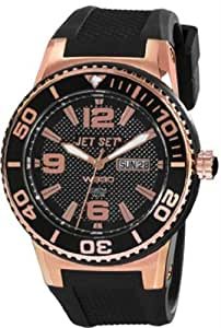 Jet Set J5545r-267 Wb30 Ladies Watch