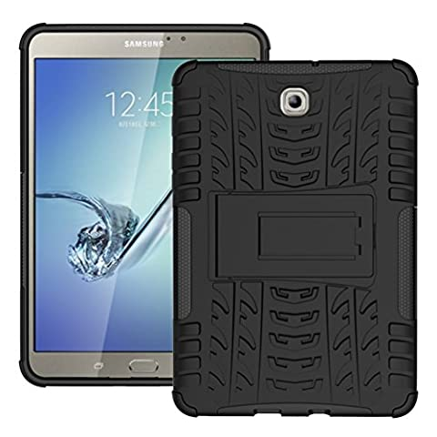 Etui Galaxy Tab S2 8 pouces, KATUMO® Coque Tablette Samsung