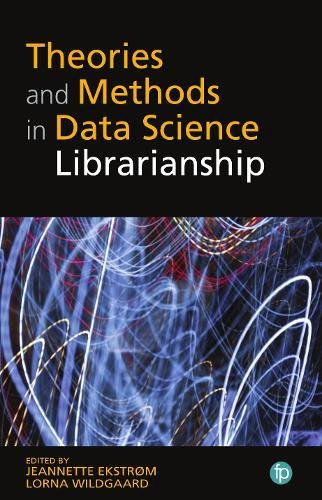 Theories and Methods in Data Science Librarianship