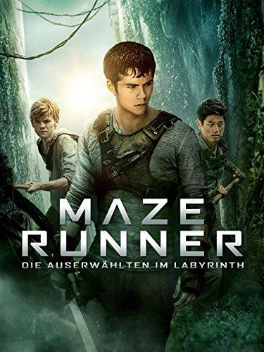 Maze Runner: Die Auserwählten - Im Labyrinth [dt./OV] -