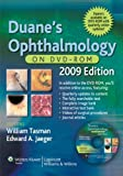 Duane's Ophthalmology 2009