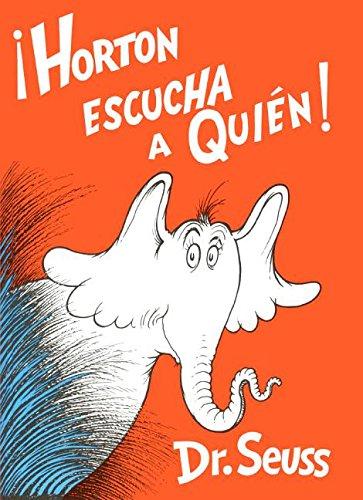 Horton Escucha a Quien (Horton Hears a Who)