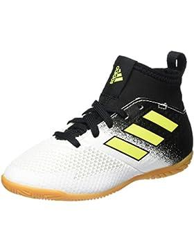 Adidas Ace Tango 17.3 in J, Zapatillas de Fútbol Sala Unisex Niños