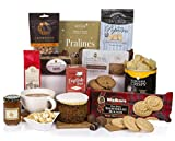 Bearing Gifts Hamper - Hampers & Gift Baskets - Luxury Food Gifts Ideal As Birthday Presents & Thank You Gifts