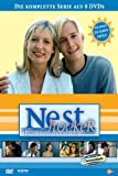 Nesthocker - Familie zu verschenken [Collector's Edition] [8 DVDs] -