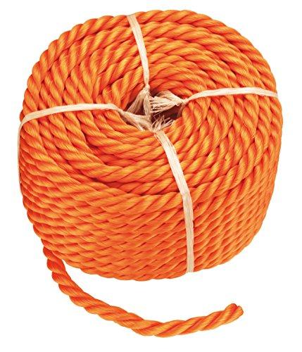 CON:P B34083 Universalseil, 8 mm, 20 m, orange -