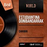 Bandurrias (feat. Albert Kaempf)