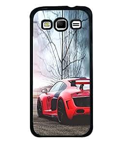 PrintVisa Lovely 2 Seater Car High Gloss Designer Back Case Cover for Samsung Galaxy S3 I9300 :: Samsung I9305 Galaxy S Iii :: Samsung Galaxy S Iii Lte