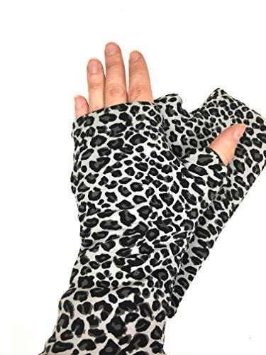 Stulpe Stulpen Leo Geschenk Weihnachten Handschuhe