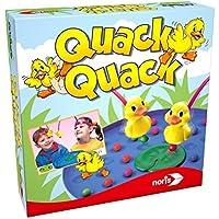 Noris Spiele 606011594 Quack Quack Kinderspiel