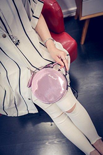 Jothin - Borse a spalla donna da ragazza' Pink